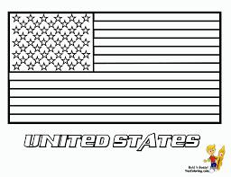 american flag coloring page lezardufeu com