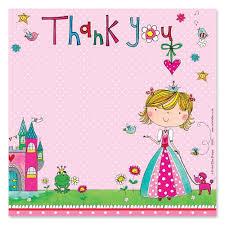printable thank you cards princess pretty as a princess thank you cards party thank you cards party ark