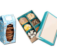 custom bakery cookie boxes wholesale claws custom boxes