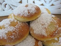 cuisiner sans four recette bio beignets sans gluten au four