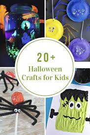 halloween crafts for preschool halloween crafts for kids the idea room