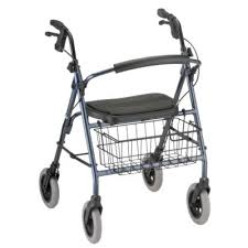 senior walkers with seat rolling walkers heavy duty rollators for