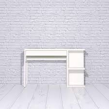 Micke Desk White by 100 Micke Desk With Integrated Storage Assembly Instructions