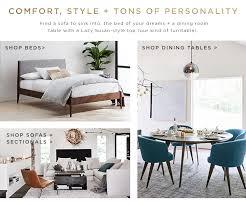 How To Get A Sofa Through A Narrow Door Modern U0026 Contemporary Furniture West Elm