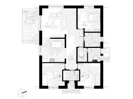 simple but exceptional single storey house project gerda nps