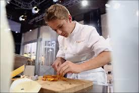 apprenti cuisine haute savoie top chef le benjamin de l émission vignal