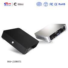 gadget de bureau windows 7 gratuit intel j1900 nuc mini pc windows 10 linux computer hdmi vga wifi lan