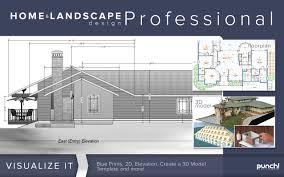 Dreamplan Home Design Software 1 29 Amazon Com Punch Home U0026 Landscape Design Professional V19 For