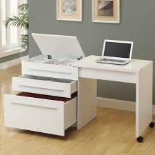 Modern White Office Table Office Furniture Modern Office Desk Furniture Medium Ceramic