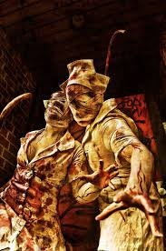 best 25 silent hill nurse ideas on pinterest silent hill