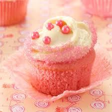 pink velvet cupcakes recipe taste of home