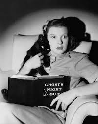 7 of the chicest cat ladies of old hollywood