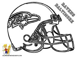 football team coloring pages spectacular sports coloring pages