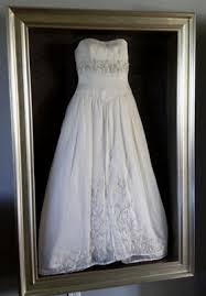 wedding dress shadow box frame your wedding dress help weddings and attire