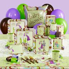 baby shower tableware parenthood special events party supply store in ak