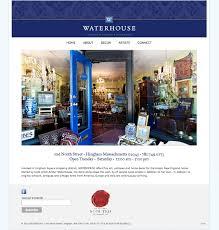 waterhouse klsutton design