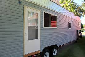 tiny house on trailer for sale on wheels is the new off grid u2013 a