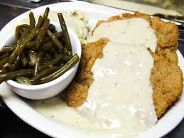 digging into chicken fried steak a texas icon serious eats