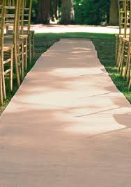 isle runner 100 ft aisle runner