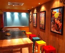Indian Restaurant Interior Design by Dost Indian Restaurant Uxbridge