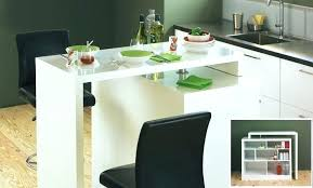 table et cuisine table haute mange debout occasion mrsandman co