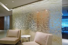 Decorative Glass Wall Panels Decorative Glass Panels The Various Types And Unique Features