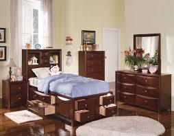 acme 20750q manjot 4pcs black pu storage queen bedroom set u2013 sleep