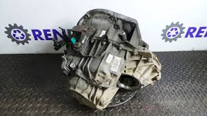 renault laguna gearbox guaranteed used or recon gearboxes for sale