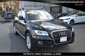 2011 Audi Q5 Interior 50 Best Used Audi Q5 For Sale Savings From 3 059