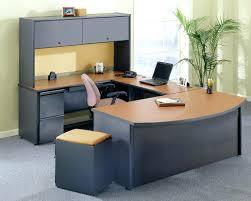 u shaped glass desk office design top office desk glass top office desk high top