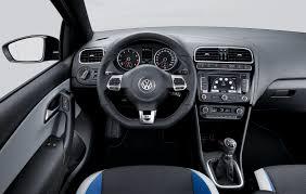 volkswagen polo 2017 interior 2012 volkswagen polo bluegt interior eurocar news