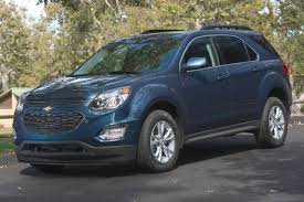 used 2017 chevrolet equinox for sale pricing u0026 features edmunds