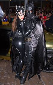 catwoman halloween suit the best celebrity halloween costumes ever photos gq