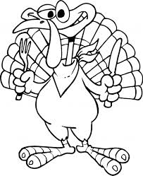 turkey color sheets free printable pages to thanksgiving coloring