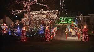 Outdoor Christmas Light Safety - christmas hanging christmas lights dont fall for illuminating