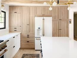 how to clean the outside of kitchen cabinets how we organized the fullmer s kitchen cabinets a