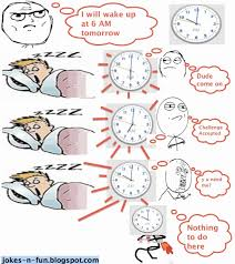 Alarm Clock Meme - feelings of alarm clock jokes