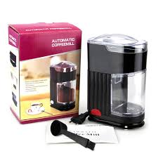 Burr Mill Coffee Grinder Reviews Compare Prices On Espresso Burr Grinder Online Shopping Buy Low