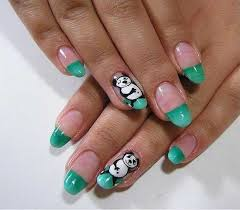 share this post comment on dripping paint nail art design hello