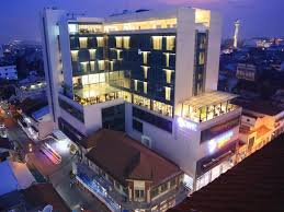 agoda lembang best price on pasar baru square hotel bandung dhm associates in