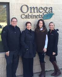 Kitchen And Bath Store Team Visits Omega Cabinetry In Waterloo Iowa