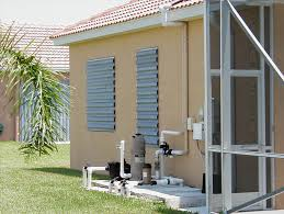 How To Install Interior Window Shutters Hurricane Retrofit Guide Professionally Installed Shutters