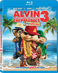 alvin and the chipmunks alvin and the chipmunks chip wrecked dvd release date march 27 2012