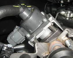 ford ranger egr valve problems tech feature eliminating the con fusion of servicing ford s mid