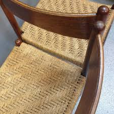 Seagrass Dining Chair Century Danish Dining Chairs With Seagrass Seats