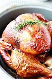 turkey recipe aromatic lemon apple and herb turkey tangled