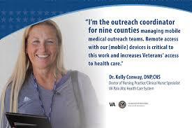 Veterans Affairs Help Desk Outreach Toolkit Va Mobile