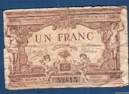 chambre des commerces angers nécessité 1 franc chambre de commerce d angers série l3 52815 ebay