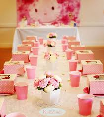 Hello Kitty Party Decorations 253 Best Hello Kitty Party Ideas Images On Pinterest Birthday