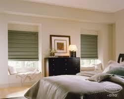 White Roman Shade Roman Shades Bedroom Descargas Mundiales Com